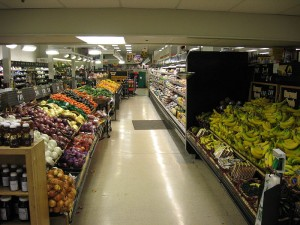 Whole Foods in New Orleans by Webkid